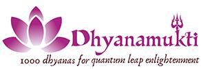 logo of dhyanamukti