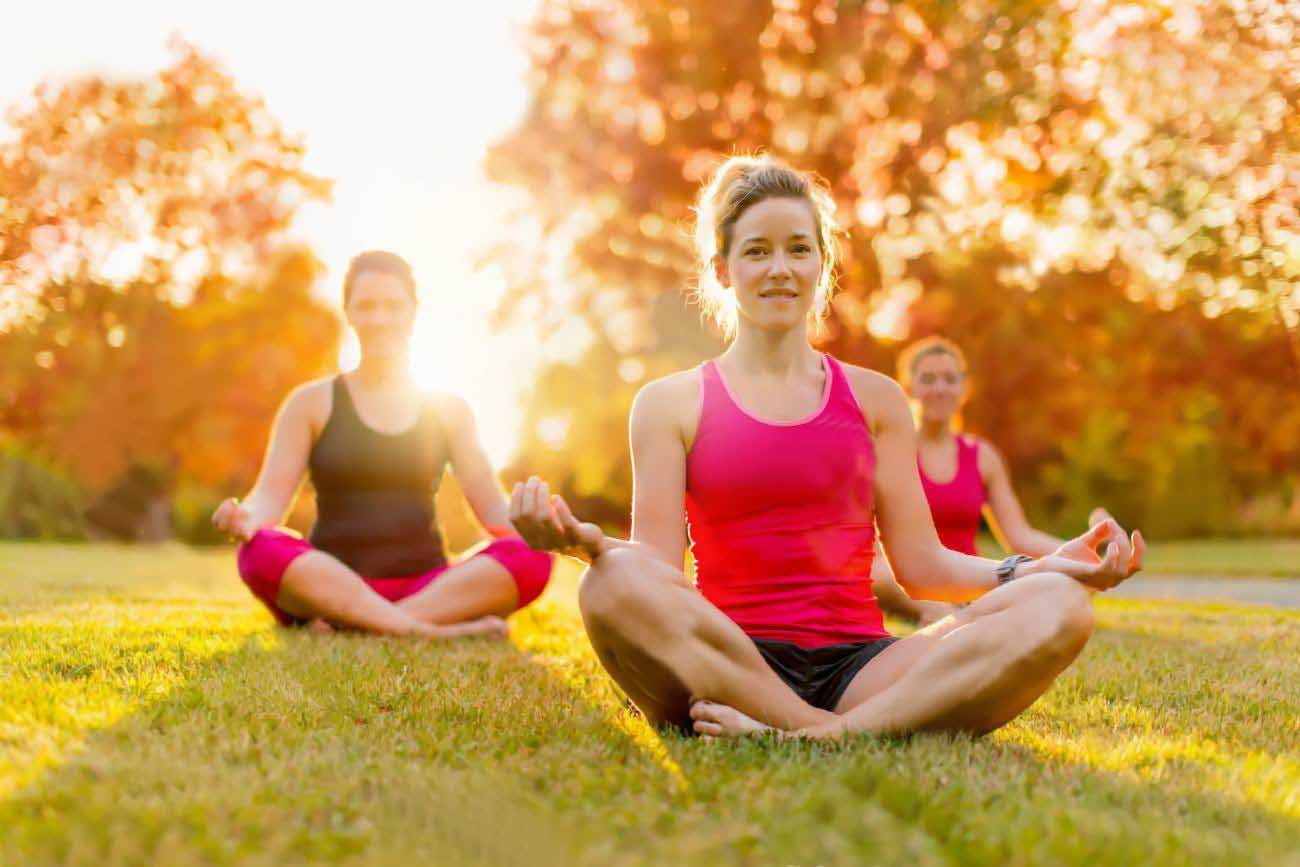 meditation classes in coimbatore