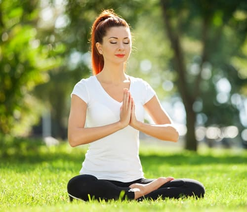 meditation for depression in coimbatore