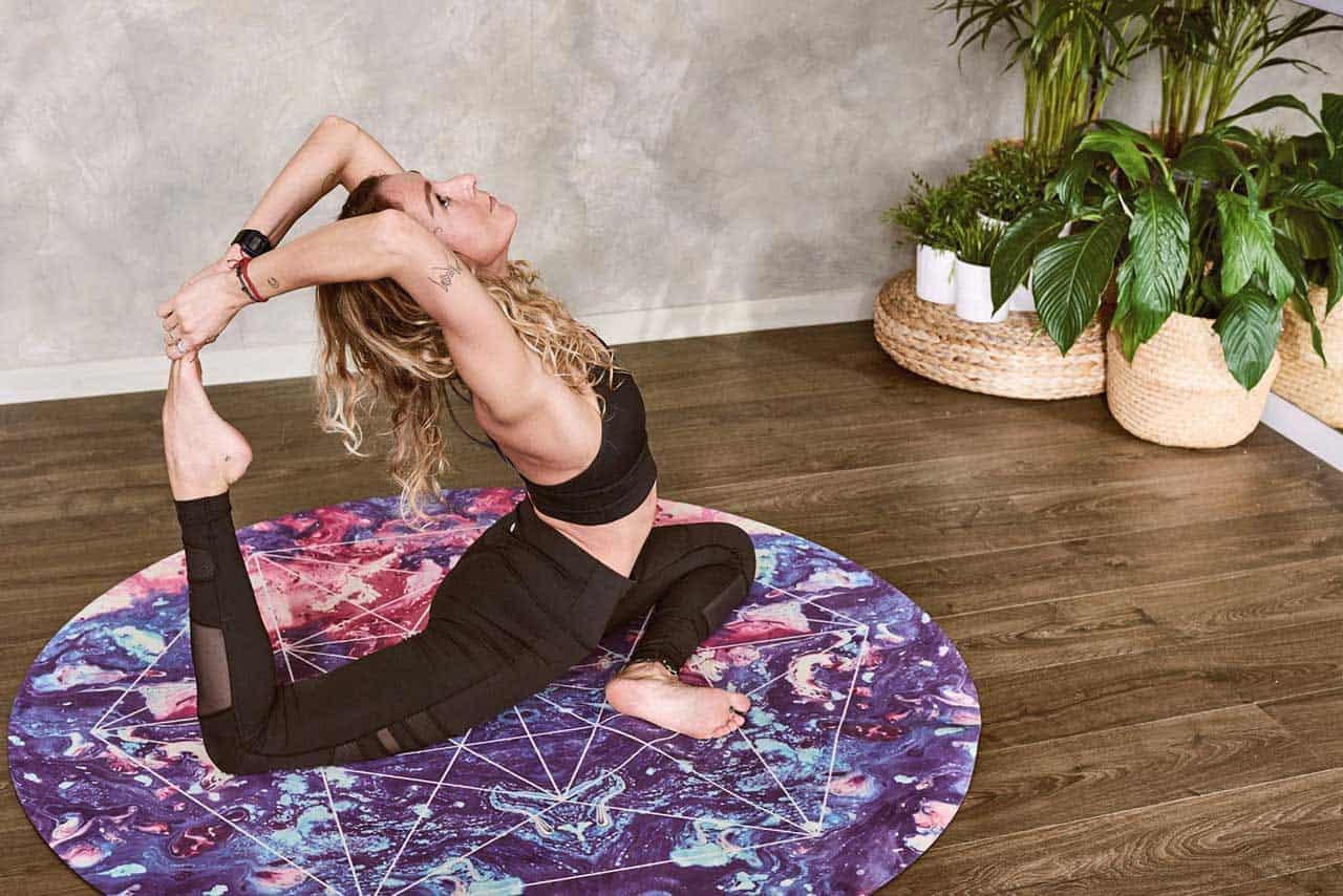coimbatore yoga centre